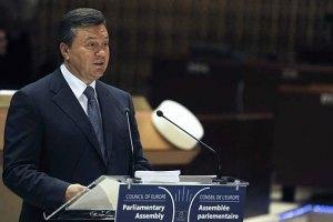 Конституцию напишет Конституционная Ассамблея - Янукович