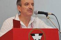 Председателем КУН снова избран Степан Брацюнь