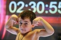 5-летнему мальчику присвоено звание почетного гражданина Чечни