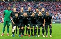 """Визначено потенційного суперника """"Зорі"""" по кваліфікації Ліги Європи"""