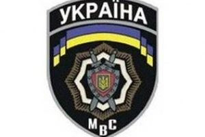 У міліцію надійшло 237 скарг, пов'язаних із виборами