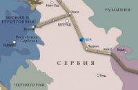"""Підписано контракт на будівництво """"Південного потоку"""" в Сербії"""