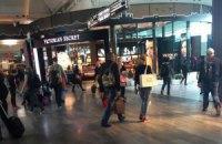 Портнова зауважили в аеропорту Стамбула