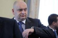 Суд зобов'язав припинити розшук екс-міністра екології Злочевського