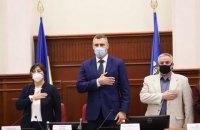 """Кличко запропонував новообраній Київраді створити """"велику коаліцію"""""""