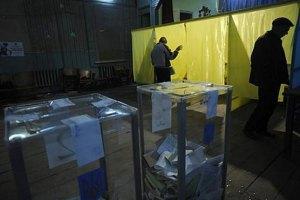 У КВУ схвалили обмеження місць голосування