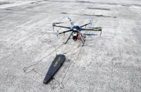 """В Україні створили """"дрона-сапера"""", здатного виявити міни з точністю до сантиметра, - АрміяInform"""