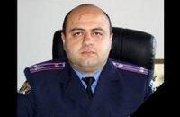 Боевики пытались захватить горотдел милиции Дебальцево