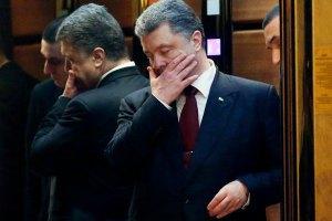 Президент закликав не поширювати брехню про ситуацію на Донбасі