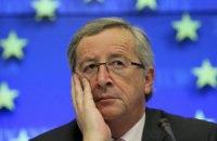 Юнкер порадив Порошенкові уникати заяв про вступ до НАТО