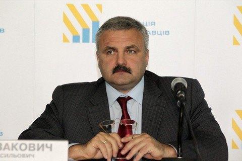 """Суд уволил находящегося под следствием главу """"Сумыхимпрома"""""""