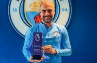 Английская Премьер-Лига определила лучшего тренера сезона