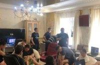 У Харківській області викрили шахраїв, які під виглядом інвестиційної компанії обманювали громадян