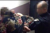 В Одесі затримали чоловіка, який утримував у заручниках двох жінок
