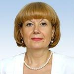 Борита Ольга Васильевна