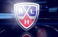 КХЛ осваивает Скандинавию
