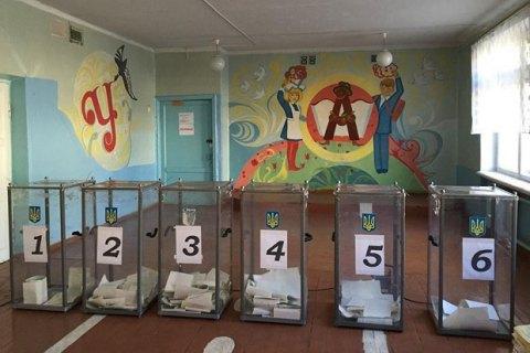 Маріупольські депутати вимагають від влади провести вибори в місті