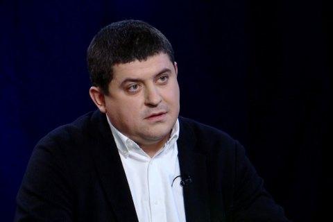 """Бурбак: """"Народный фронт"""" единогласно поддерживает Яценюка"""