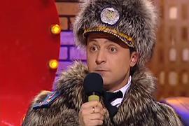 "По делу Луценко допросят ""95 квартал"""