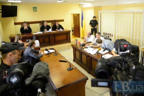 Суд объявит решение о продлении ареста Медведько