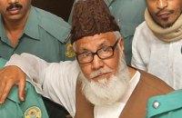 В Бангладеш казнили лидера исламистов
