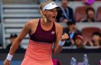 Ястремская вышла в полуфинал турнира WTA в Аделаиде