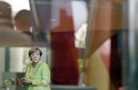 Меркель назвала коронавірус найбільшим викликом з часів Другої світової