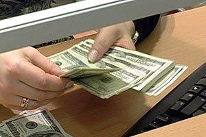 Банки пухнут от долларов