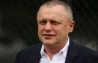 """Президент """"Динамо"""" назвав суддівство в чемпіонаті України """"свавіллям"""""""