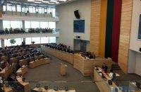 Сейм Литвы предложил изменить стратегию сдерживания российской агрессии