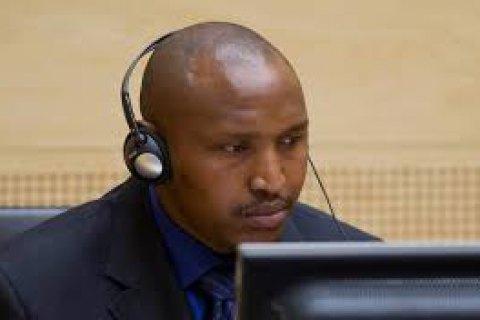 Гаагский трибунал признал лидера конголезских повстанцев виновным в военных преступлениях