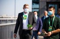 """""""Слуга народа"""" проведе онлайн співбесіду з кандидатом на посаду міністра енергетики"""
