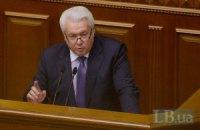 """Екс-регіонал Олійник хоче відсудити 100 тисяч за статтю про """"диктаторські закони"""""""