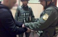 В одесском аэропорту задержали иностранца, подозреваемого в убийстве в США