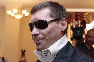 Пабат избрался в Киевсовет