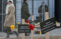 У Росії судять контрактників, які втекли від відправки в Україну