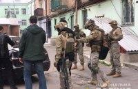 В Ровно полицейские разоблачили группу наркоторговцев
