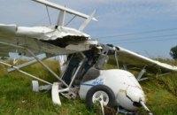 У Франції розбився туристичний літак