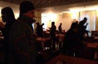 Пророссийские активисты вошли в офис Таруты в Донецке