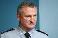 Князев подал в отставку с должности главы Национальной полиции