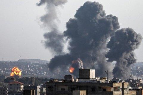 Израиль и Египет обсуждают восстановление сектора Газа