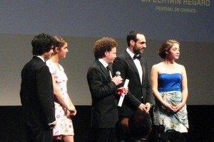 Стали известны первые победители Каннского кинофестиваля