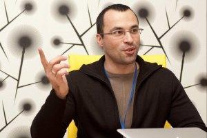 IT-стратег Хміль закликав городян зняти паролі з wi-fi