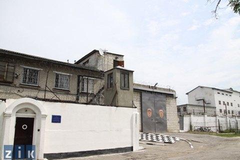 Двое заключенных сбежали из колонии во Львовской области