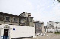 Двоє в'язнів утекли з колонії у Львівській області