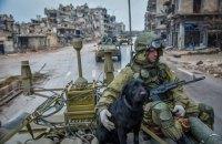 В Сирии заявили о полном освобождении Ракки от ИГИЛ