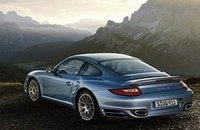 """Porsche отпраздновал 10-летие на китайском рынке выпуском десяти купе 911 Turbo S """"только для Китая"""""""