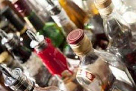 Громадянин Білорусі отримав 7 років в'язниці за крадіжку на Волині тисячі ящиків алкоголю