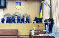 Бориспільський суд до серпня відклав засідання у справі про викрадення Вербицького та Луценка