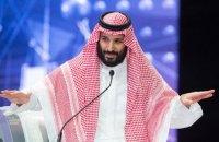 ЦРУ считает, что к убийству Хашогги причастен наследный принц Салман, - The Washington Post